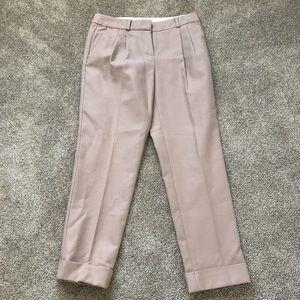 Kate Spade Cropped Pants ♠️